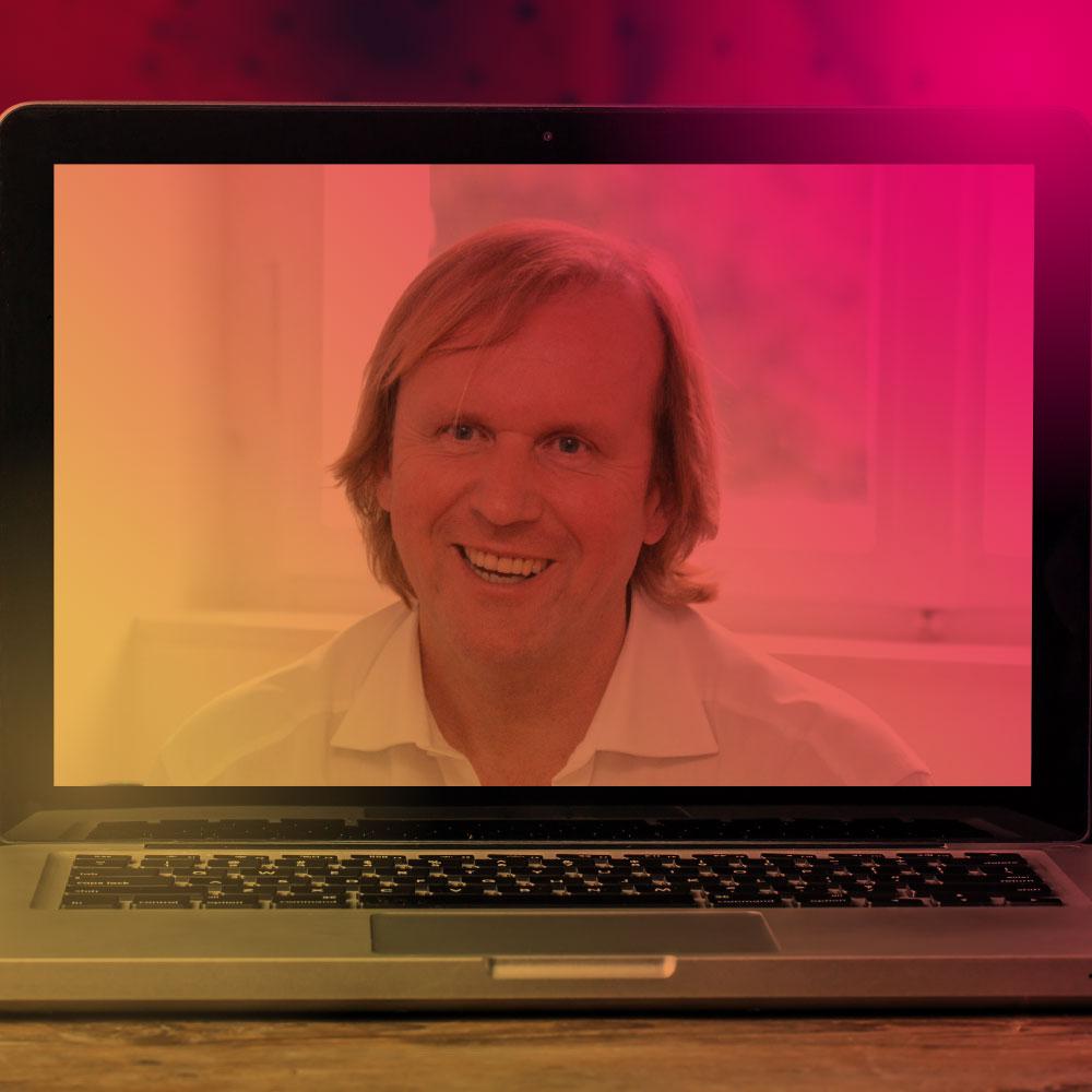 Zeigt das Produktbild Online Live Coaching mit Christoph Döhlemann
